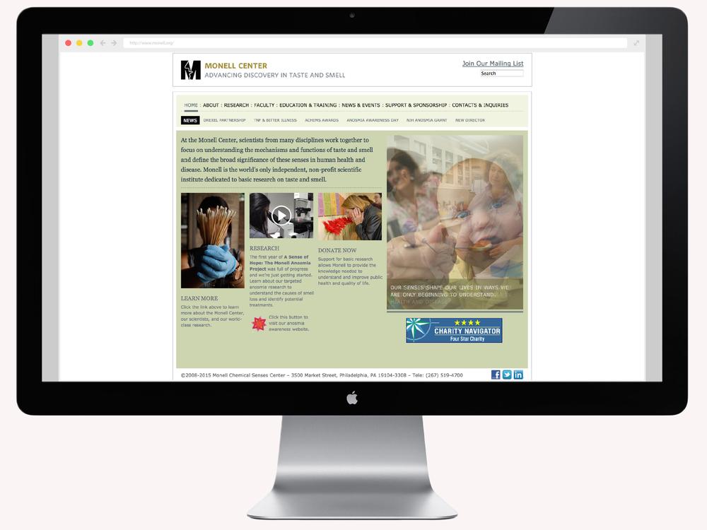 Monell website