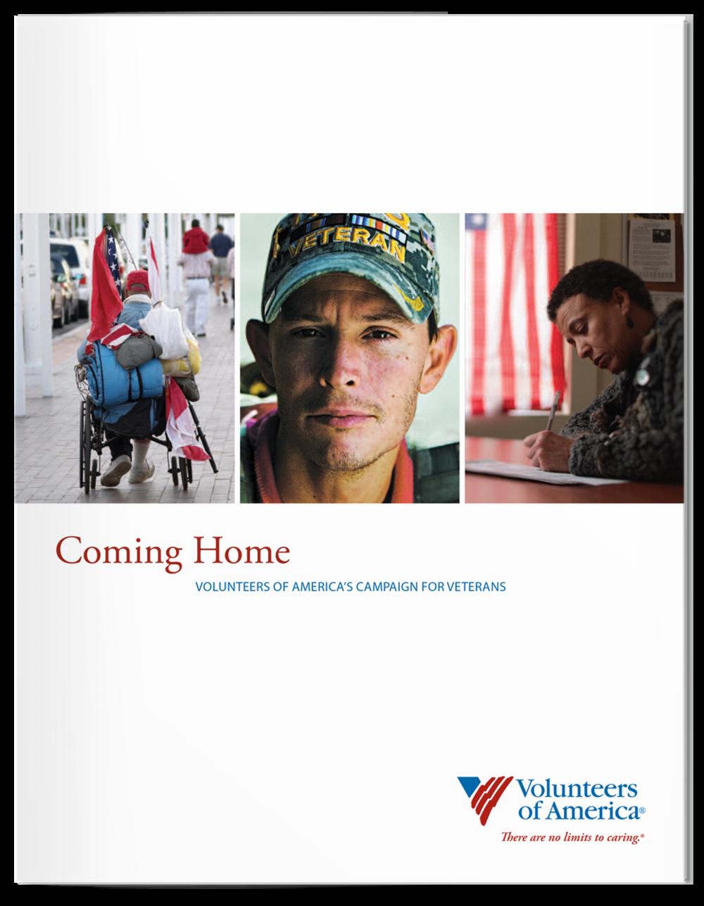 VOA veterans