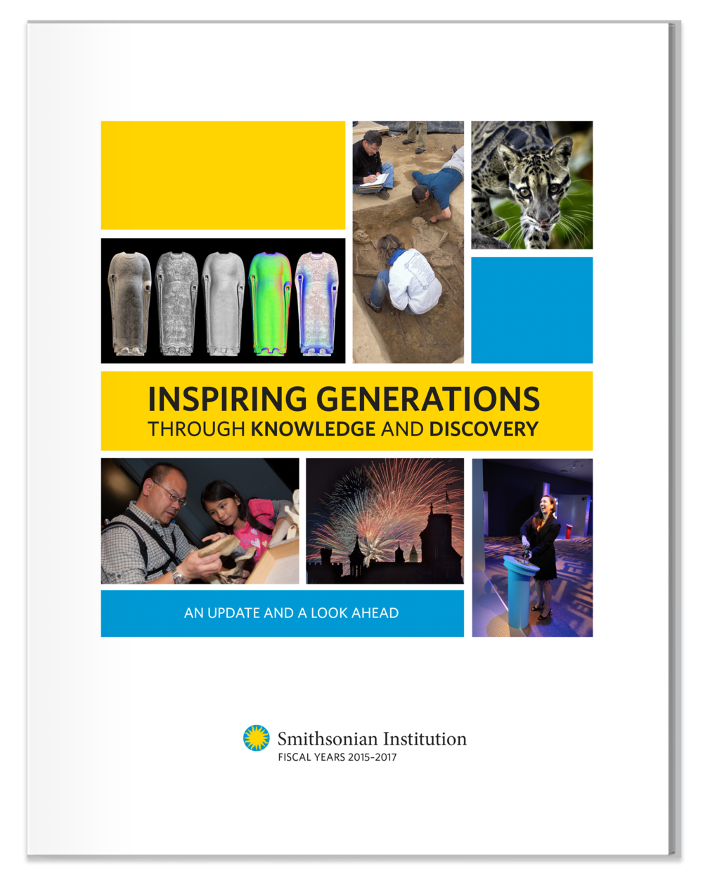 Smithsonian strategic plan