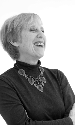 Carol Thomson