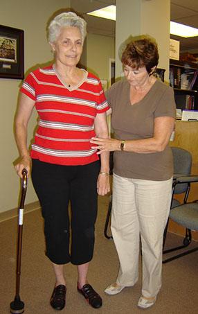 Physiotherapy for Parkinson's, PD, MS, geriatric populations, seniors, strokes, CVA, balance disorders, vestibular rehabilitation, vertigo, LSVT BIG, Parkinson's Disease physiotherapy