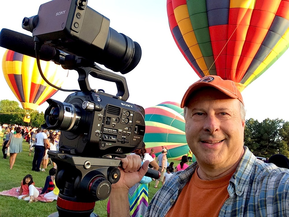 VIDEO PRODUCTION SERVICES NORTH CAROLINA