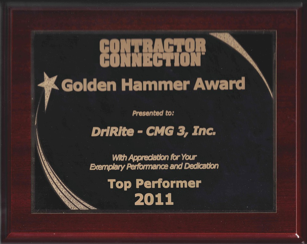 Golden Hammer, 2011.jpg