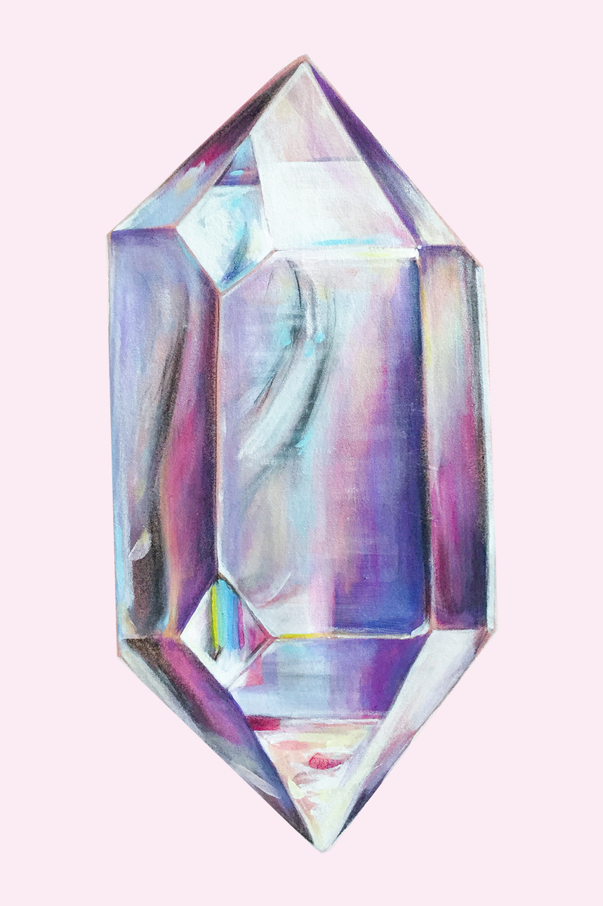 Double Faceted
