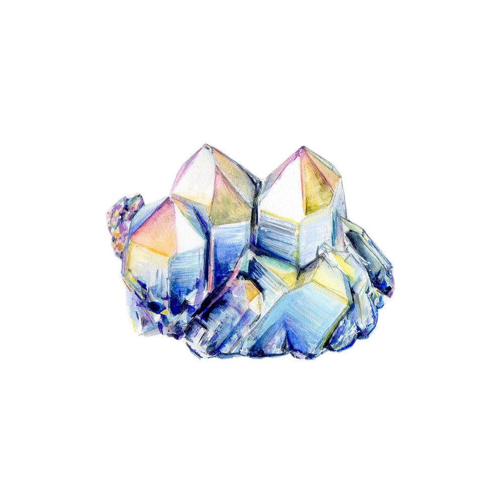 Titanium Quartz ll