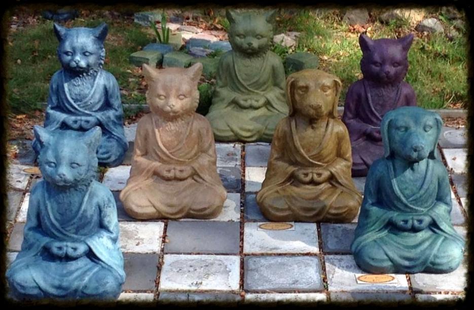 The Zen Pets