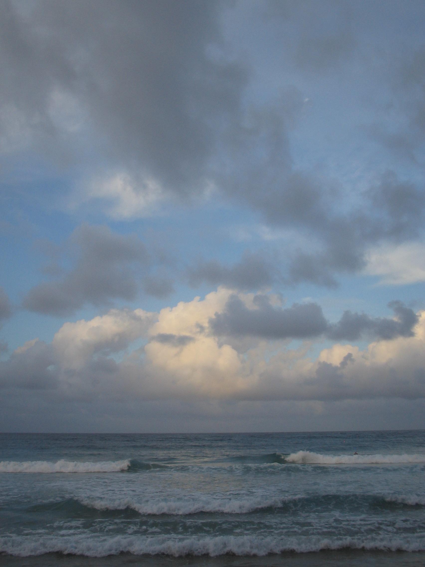 Tofo Beach, Inhambane, Mozambique