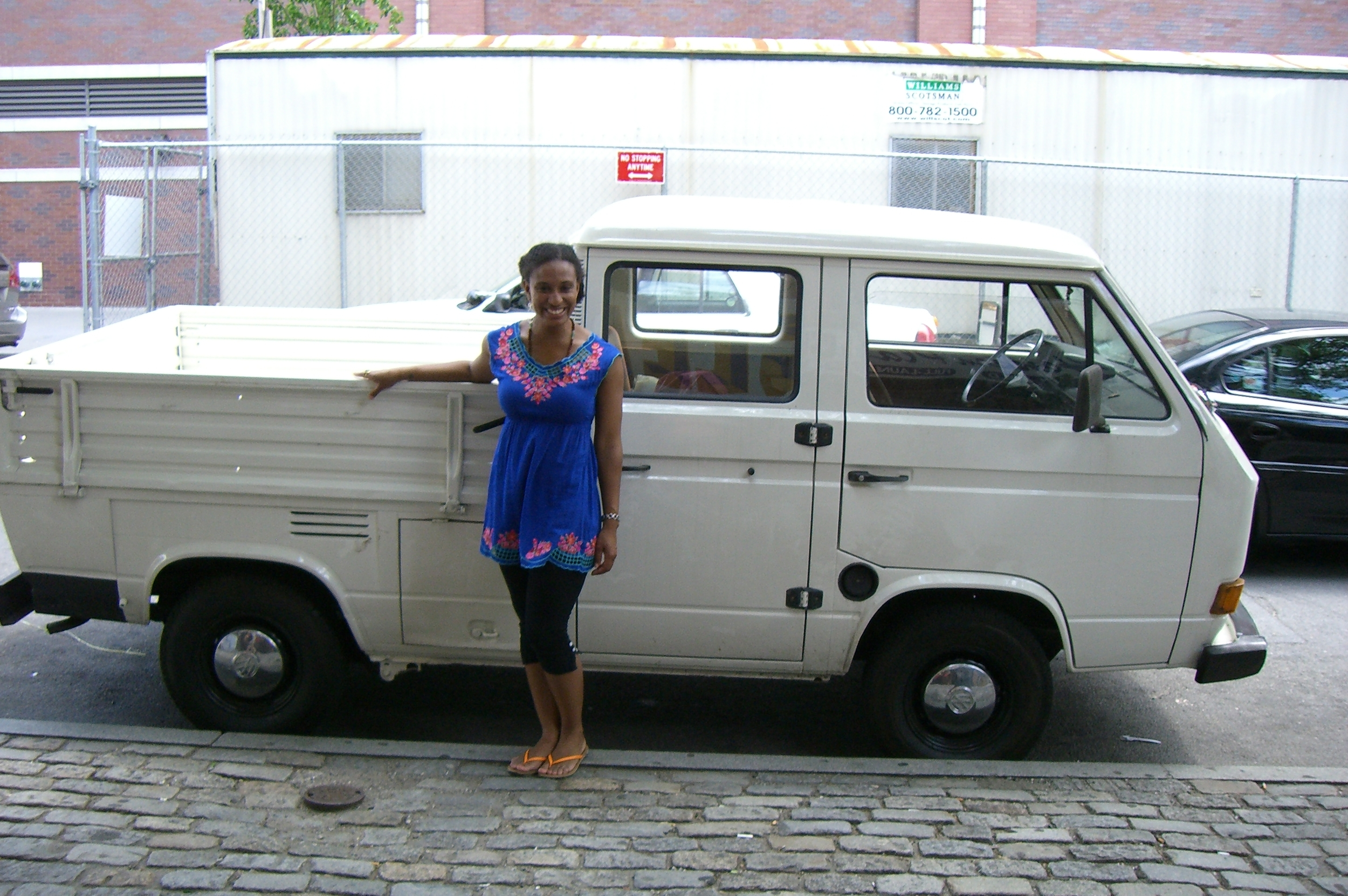 sojo's truck