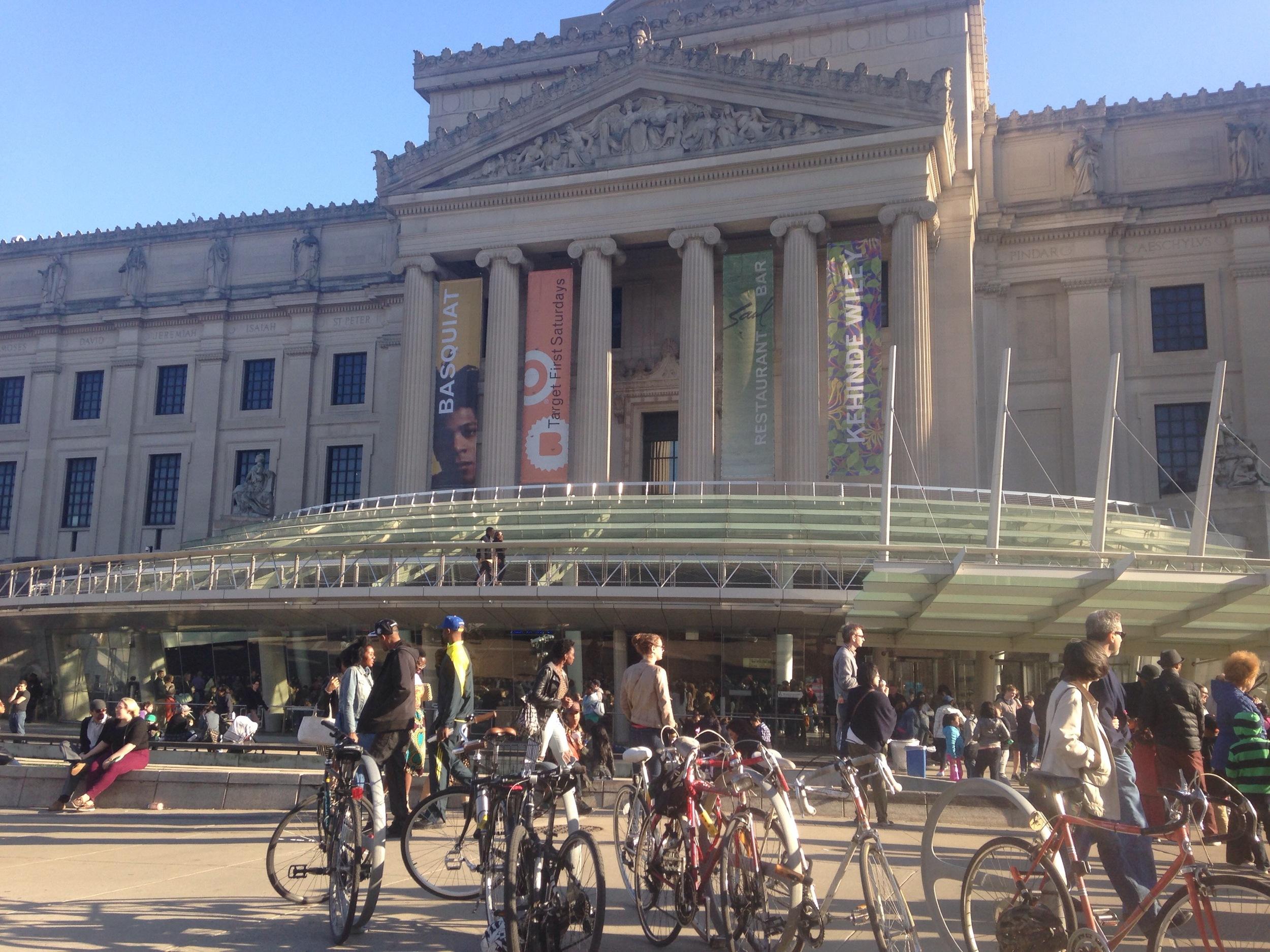 brooklyn museum