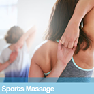 Sports Massage Christchurch