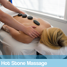 Hot Stone Massage Christchurch