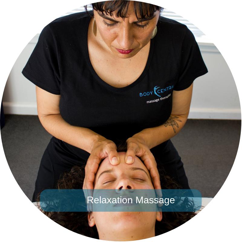 Relaxation Massage Christchurch