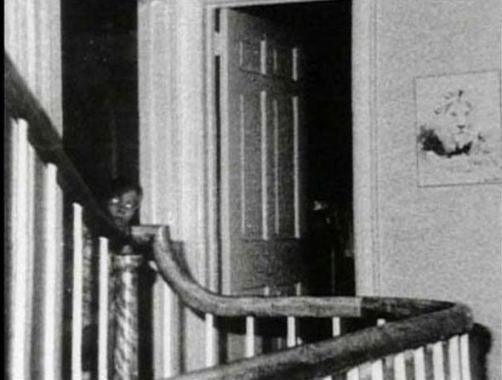 Pictures of the conjuring real house