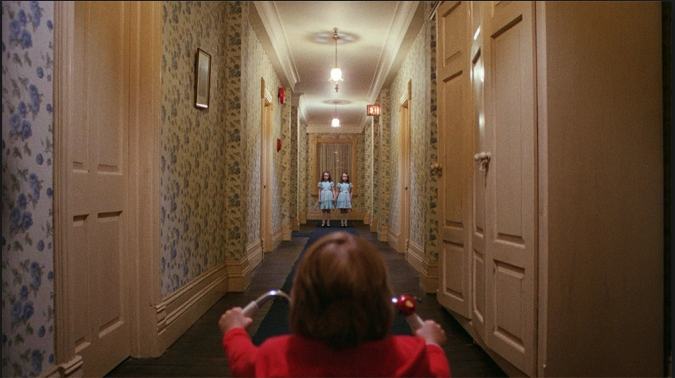 10 surprising facts about the movie the shining i love halloween - The Shining Halloween
