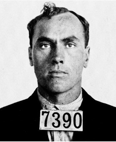 Carl Panzram (Wikimedia Commons)