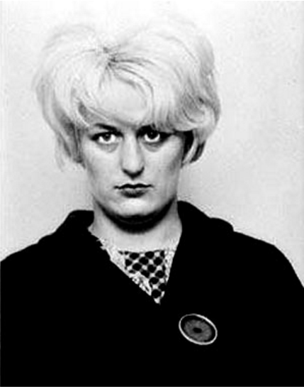 "Myra ""The Moors Murderer"" Hindley (Wikimedia Commons)"
