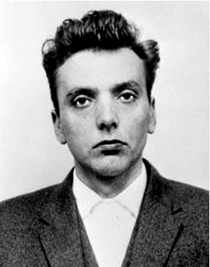 Ian Brady (Wikimedia Commons)