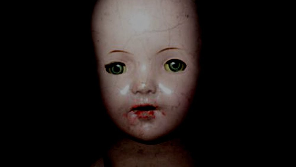 Joliet The Haunted And Cursed Doll Sometimes Known Simply As Is A That Supposedly Possessed According To Legend This Was Passed On