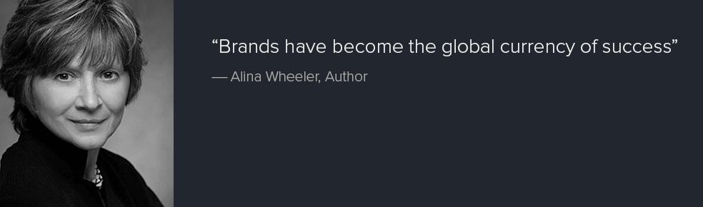 Alina Wheeler Quote