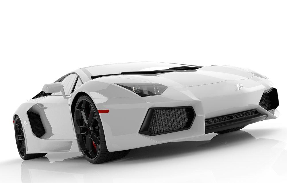 concept car branding