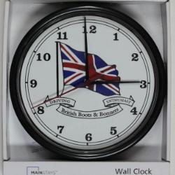 Wall Clock - $15.00