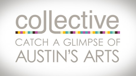Jodi was interviewed by KLRU Collective in the artist Spotlight for E.A.S.T., November 2013