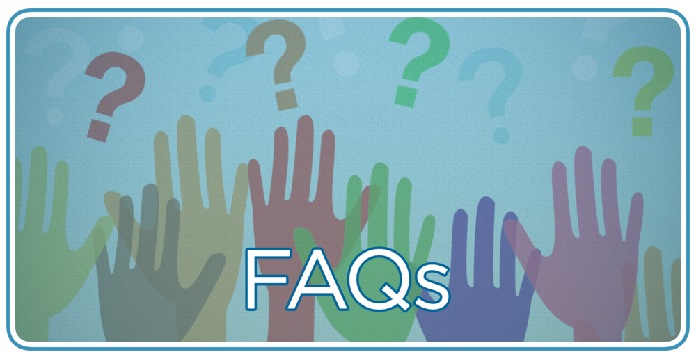 You've got questions? We've got answers. Read some of the frequently asked questions.