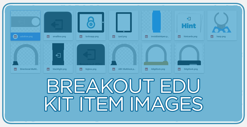 Design A Game  Breakout Edu