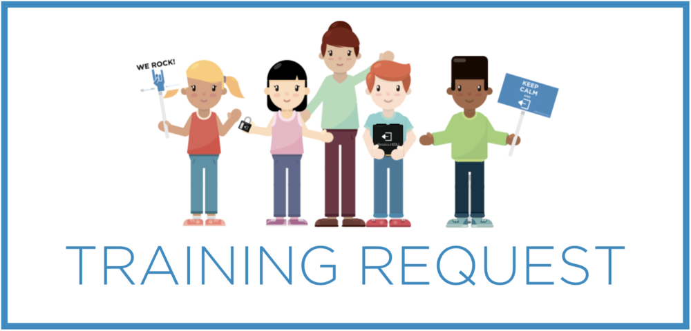 Interested in hiring a Breakout EDU Authorized Trainer to run Breakout EDU trainings or help provide a custom event? Fill out the request form.