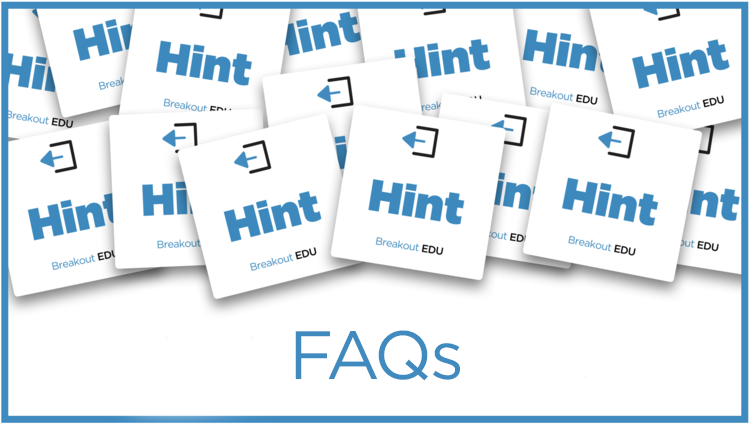 You've got questions? We're here to help! Read some of the frequently asked questions.