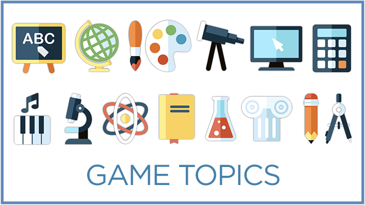Learn about the different types of Breakout EDU games and check out the complete Subject Pack Listing.