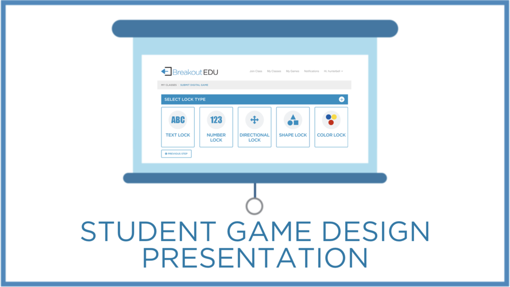 Use this presentation to teach others how their students can create digital games. Created in Google Slides, you can easily copy and edit the presentation to fit your specific needs.
