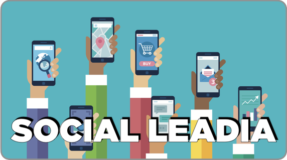 Learning is social, so why shouldn't social media be a part of the process? Many people foresee only problems when they think of kids navigating the digital world, but in this game based on Jennifer Casa-Todd's book Social LEADia, we help explore how students can use Social Media for good.