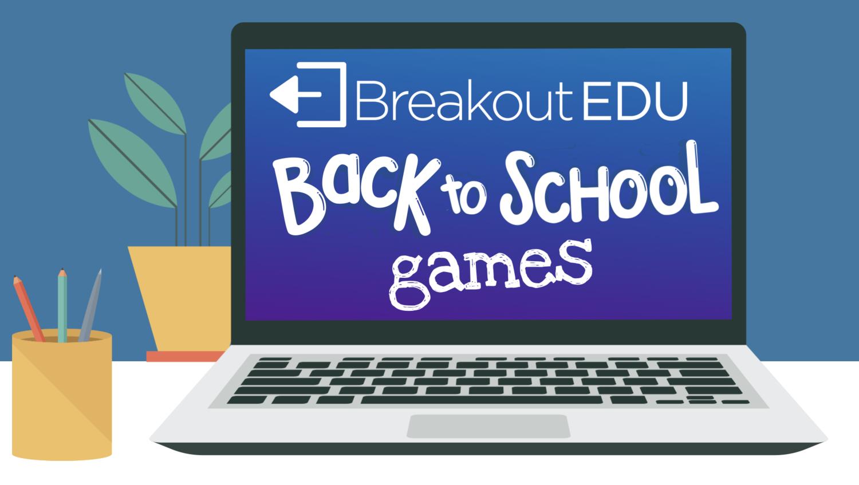 Breakout EDU's Lock-tober - Level up student engagement all month long!  — Breakout EDU