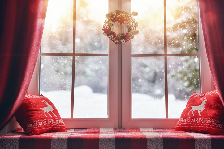 Draft-Proof Your Windows for Winter