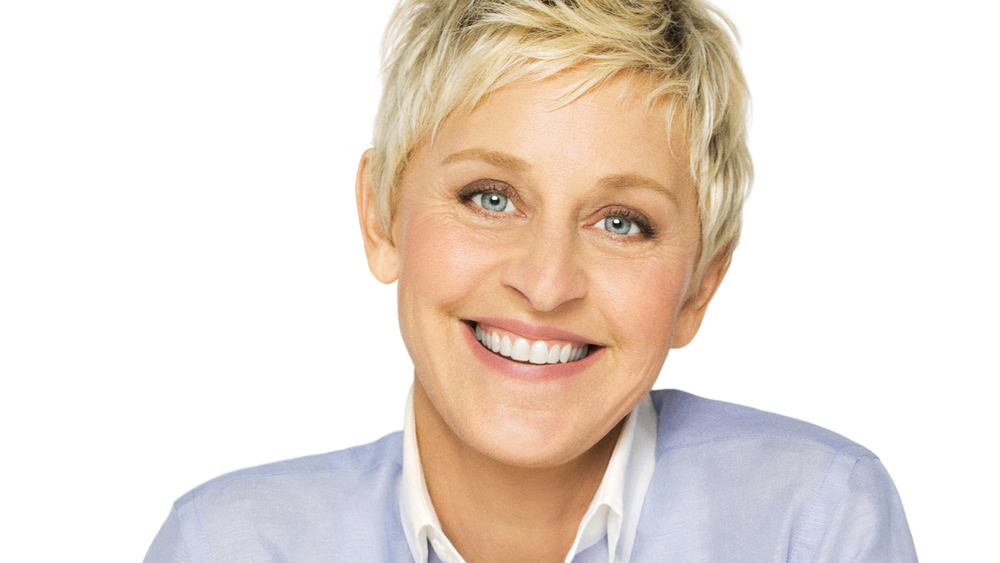 Television icon Ellen DeGeneres (pictured) will return to host the Oscars® for a second time, producers Craig Zadan and Neil Meron announced today. The Academy Awards® will be broadcast live on Oscar Sunday, March 2, 2014, on the ABC Television Network.