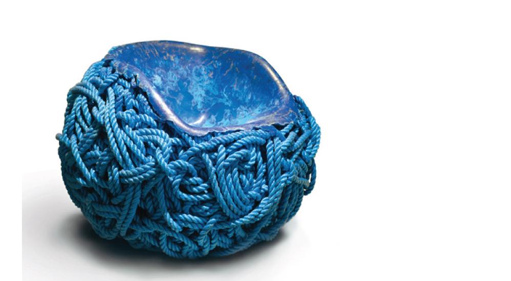 blu-chair