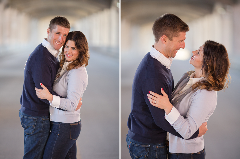 West Bottoms Engagement Photography