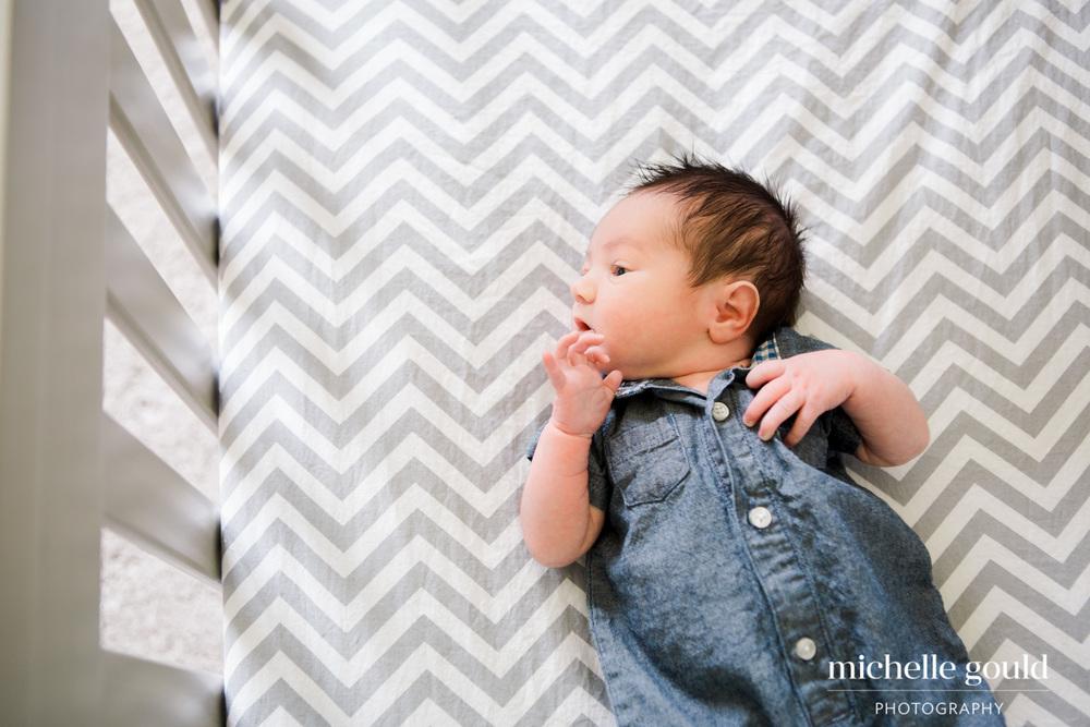 Olathe Newborn Photography