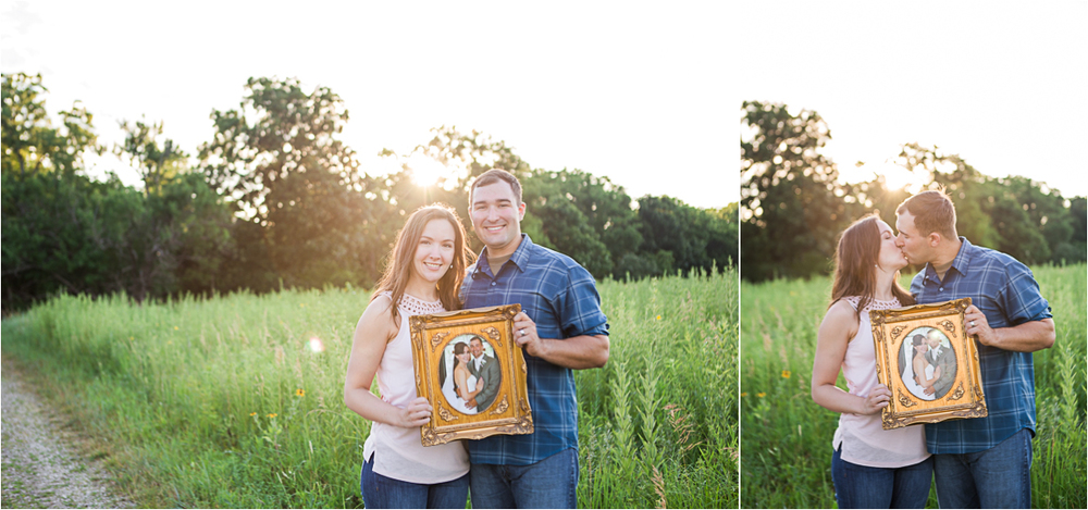 Olathe Engagement Photographer