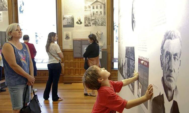 Watkins Museum of History