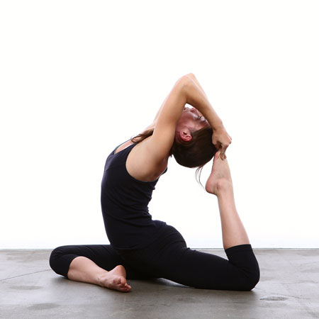 Image source: yogajournal.com