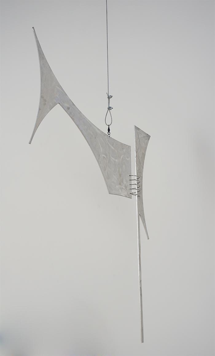 Homage to the architect: Jaha Hadid