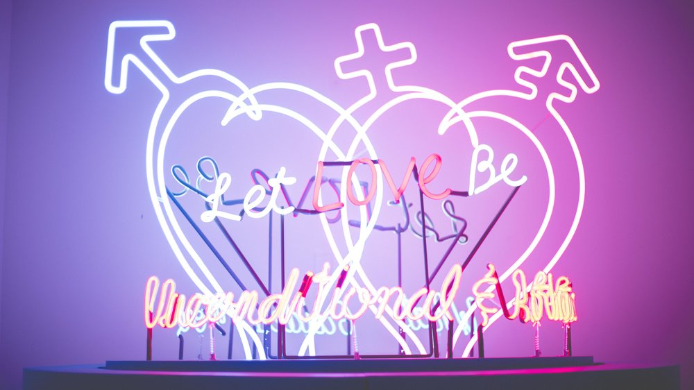 "SHE BENDS:women in neon - Making a splash at The Museum of Neon in LA earlier this year, She Bends, hailed as ""revolutionary"" by Juxtapoz Magazine, hit The Midway Gallery this Spring. Click below to review this fantastic show and search our blog to read artist interviews with these amazing 32 woman neon benders from around the world."