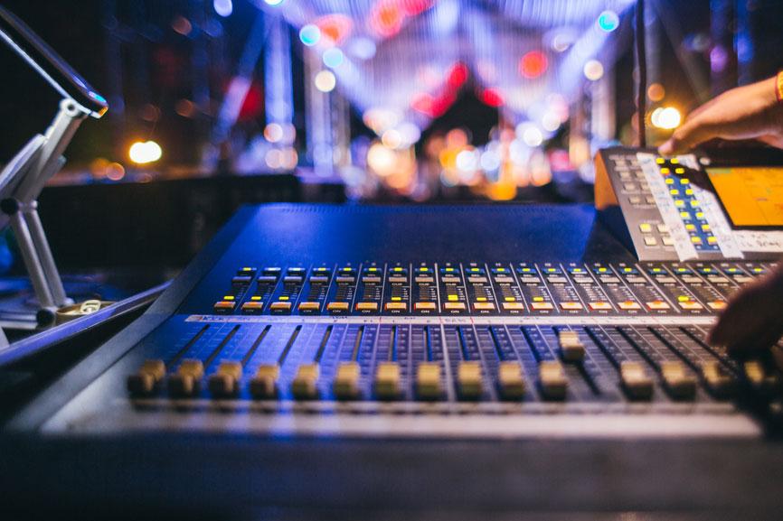 Music<br>