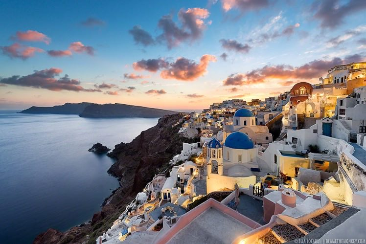 Photo Credit Elia Locardi via Canaves Oia Suites
