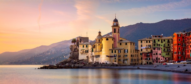 Photo Courtesy of Discover Your Italy