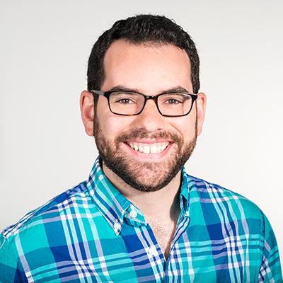 Tim Farrer Director, Product Design