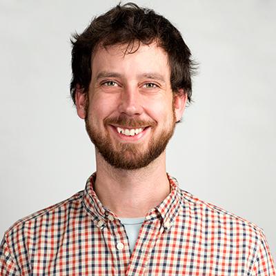 Brian Baldwin Video Design Manager