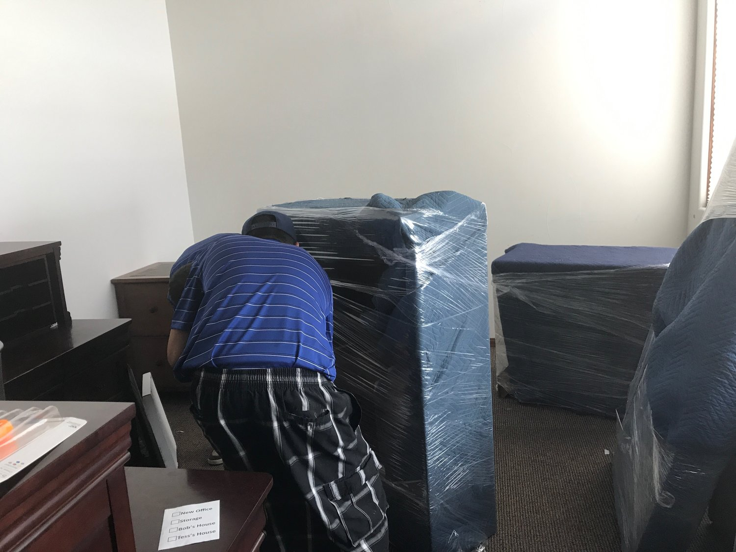 Moving Company   Indio Moving Company   Local Movers on
